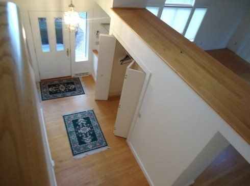 Interior Painting Cape Cod