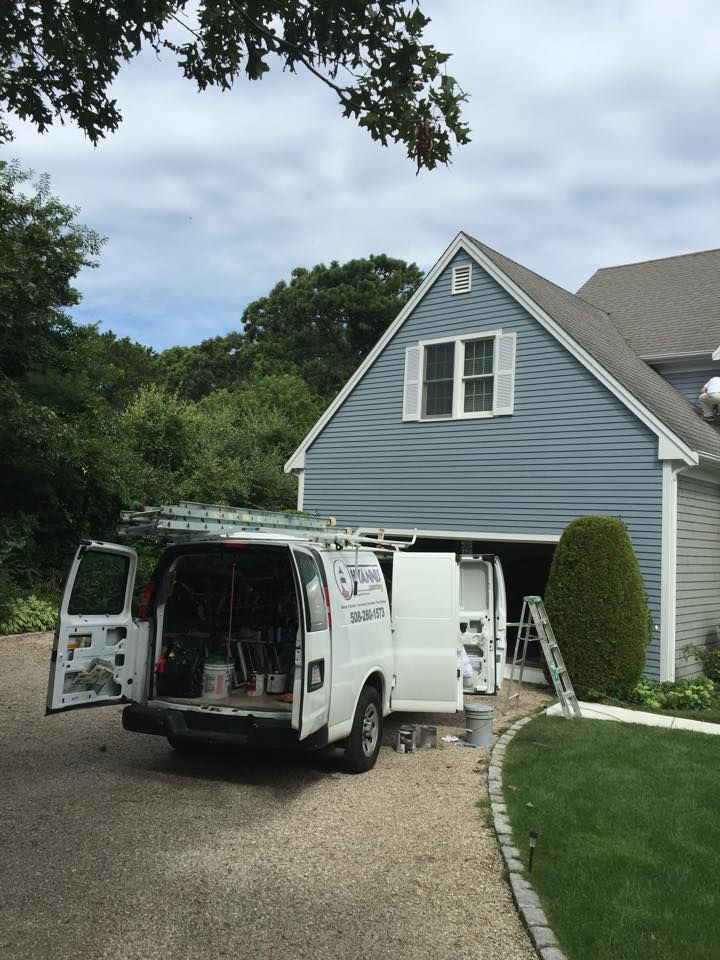 Hyannis Painting contractors Cape Cod